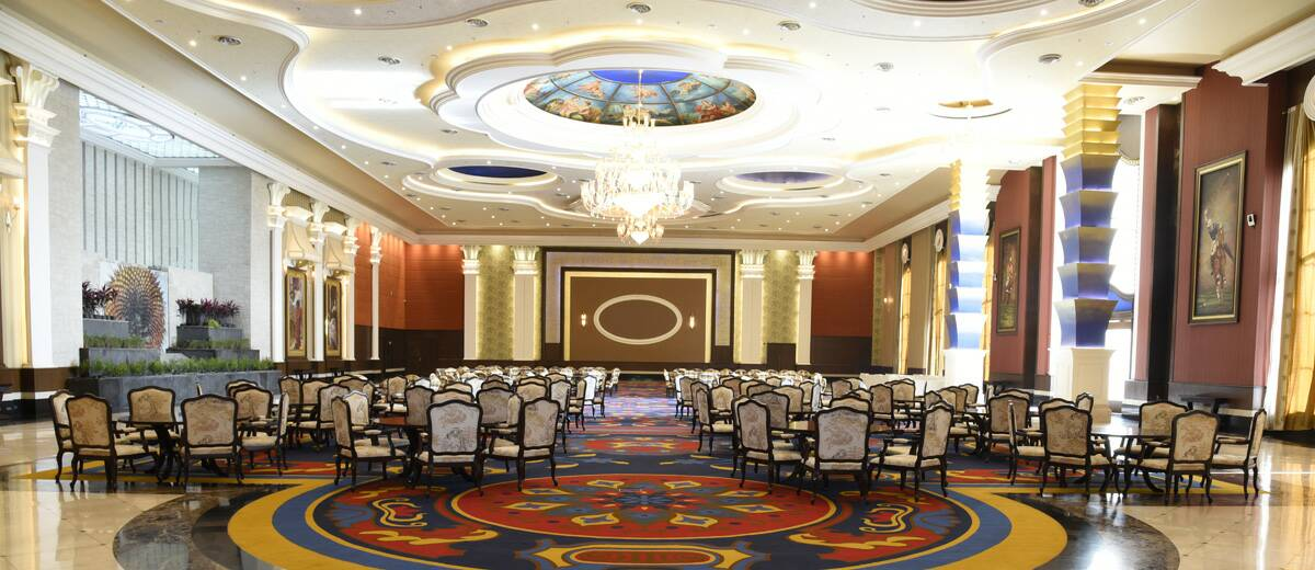 Best convention center in Indore