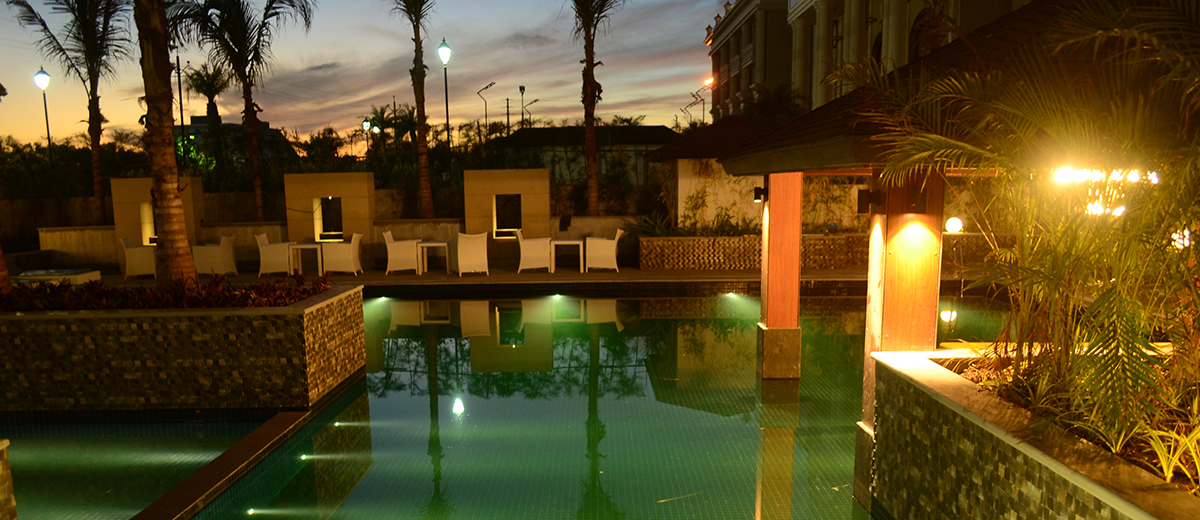 10 Best Hotels In Indore For Every Traveler