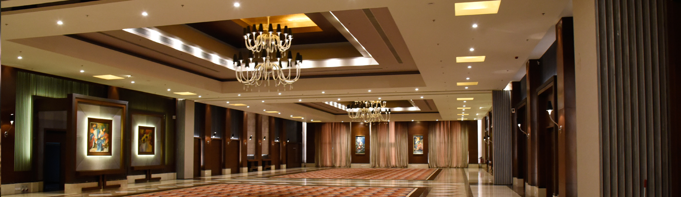 Best conference hall in Indore